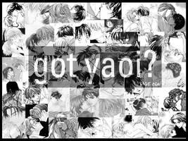 Yaoi Wallpaper 2 by The-Yaoi-Society