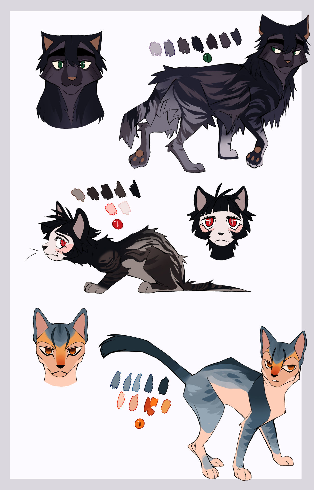 Cat adoptable!!! - AUCTION(open)