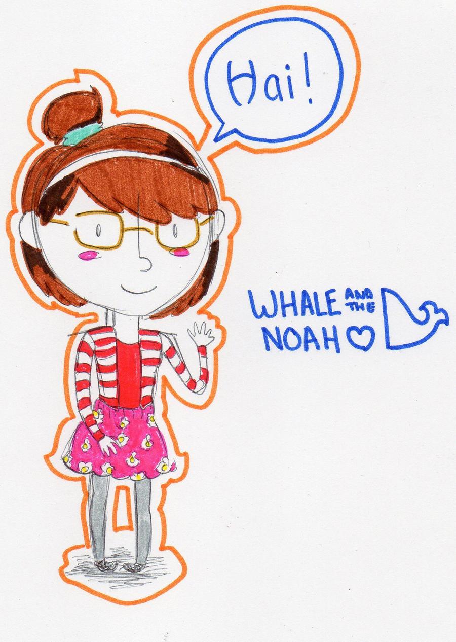 WhaleAndTheNoah's Profile Picture
