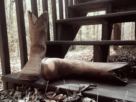 Them Boots...