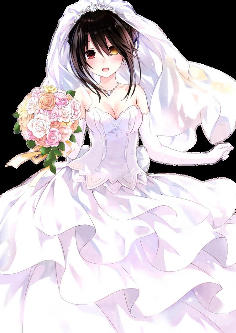 Tokisaki Kurumi by AryeSmye