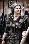 Ascii [costume] Wasteland LARP