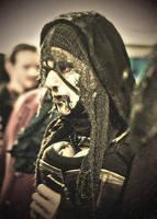 Portrait of Nosferatu [costume] VtM-LARP