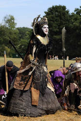Episcorpa [costume] Mythodea 2015