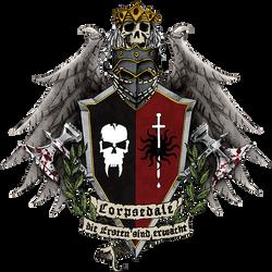 [Design] Emblem Lairdom Corpsedale