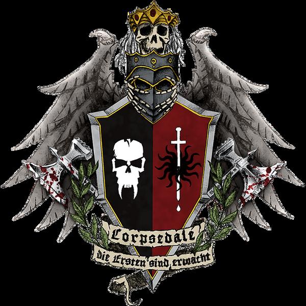 [Design] Emblem Lairdom Corpsedale by L0u1sa