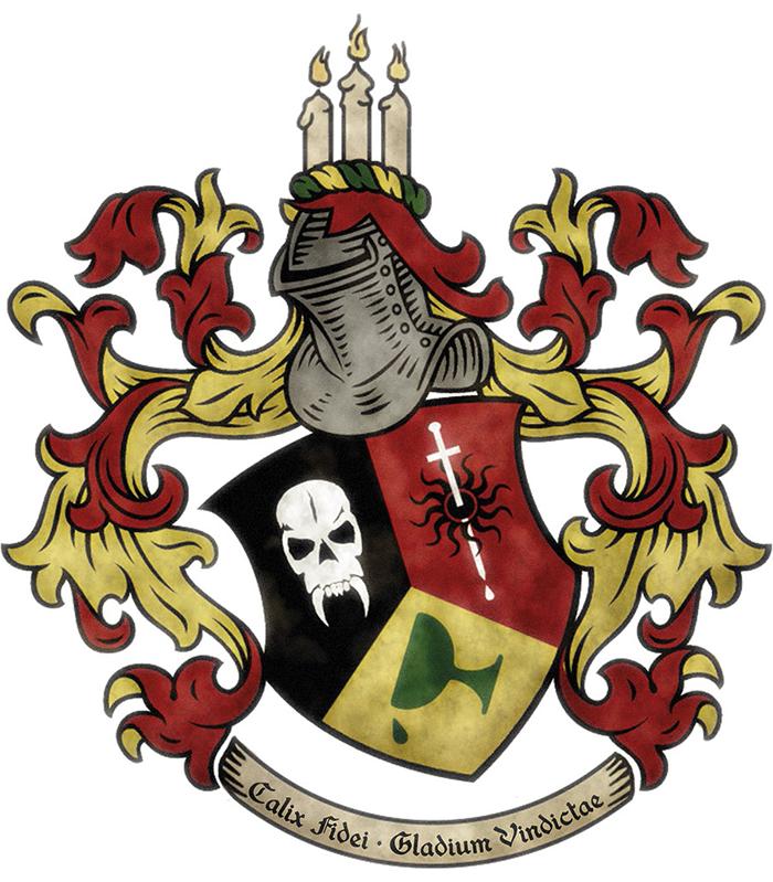 [Design] Emblem Loyal 2 by L0u1sa