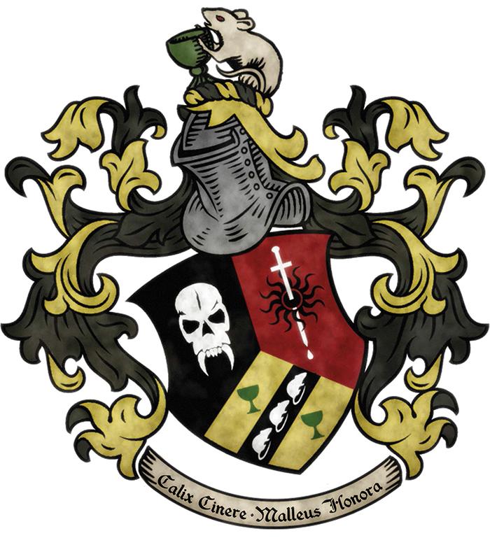[Design] Emblem Loyal 1 by L0u1sa