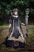 Episcorpa [costume] CQ2016 by L0u1sa