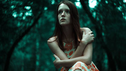 irina by emptyredhead
