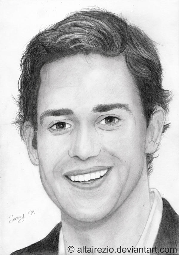 Jim Halpert - Big Tuna by altairezio on DeviantArt - photo#27