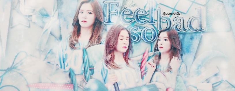 18/3/2017 Feel so bad by JoonAh2k1