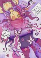 I Dream by 3lda