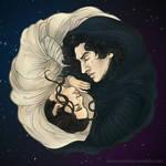 Yin and Yang Stars
