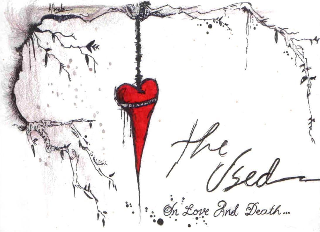 In Love And Death By BuddiesBitch