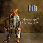Tiger by Moryah