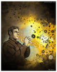 Trumpeter 2nd  Version