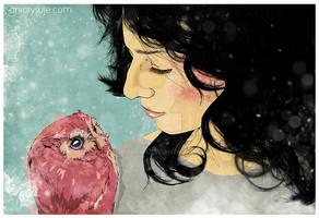 Owl's heart