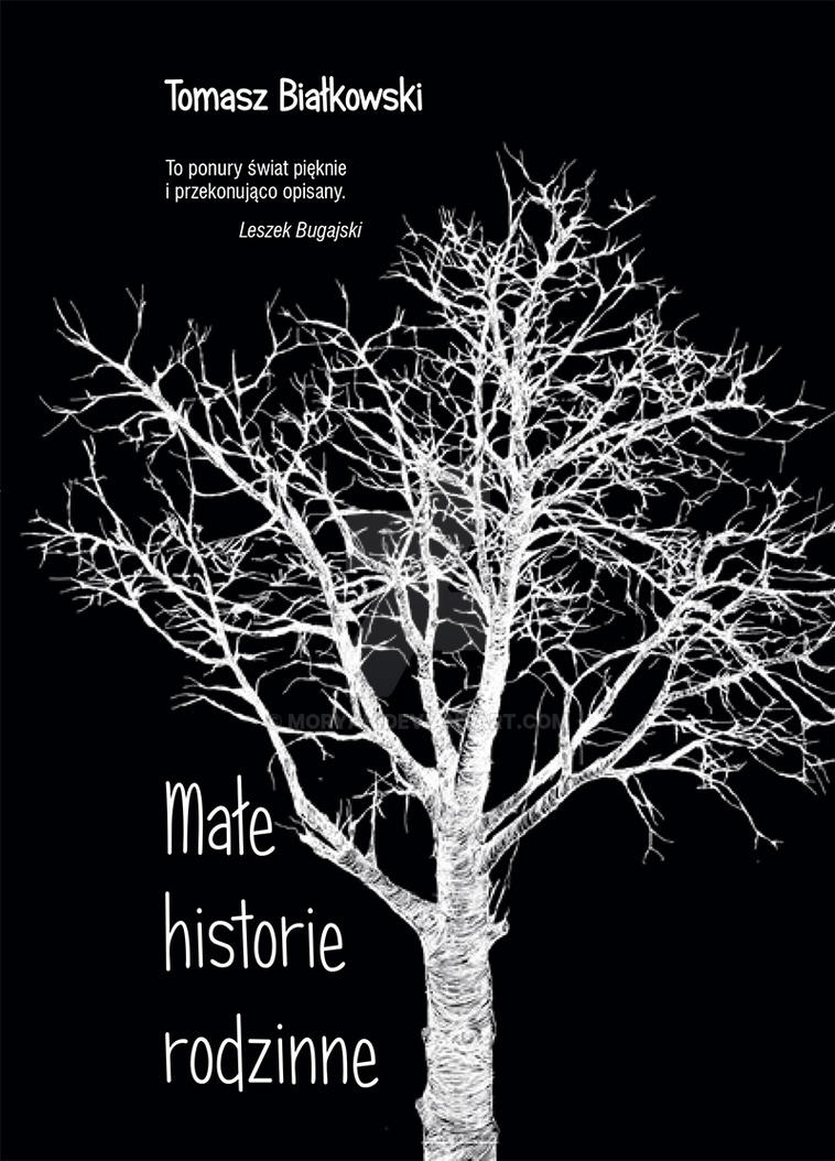 Book cover by Moryah