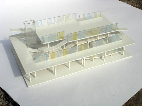 Art Museum Competition 3