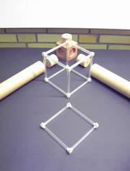 Tube Cube 3