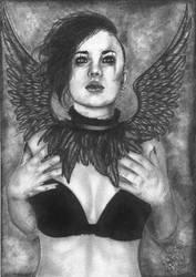 Angel by Nuummit