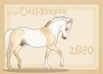 2690 BuD's Oathkeeper
