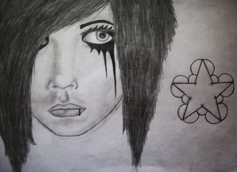 Andy Sixx in Perfect Weapon by Rocker-Chik on DeviantArt