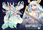 [CLOSED] Adoptable #07