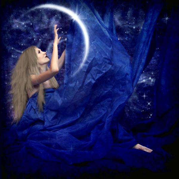 Selene Moon Goddess. Selene+goddess+of+moon