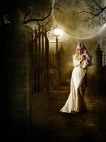 Elizabeth Bathor by Inadesign
