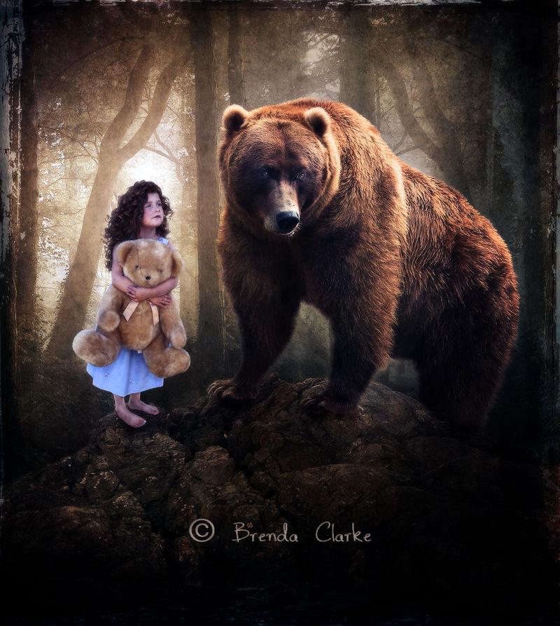 My Bears and Me