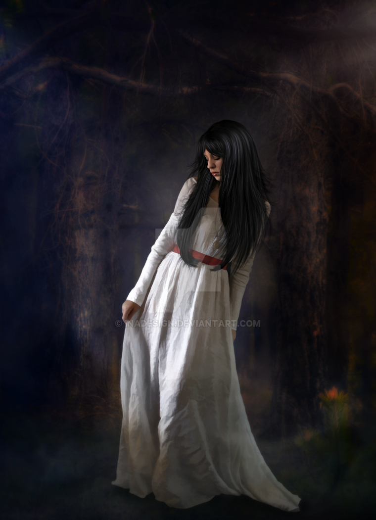 Snow White by Inadesign