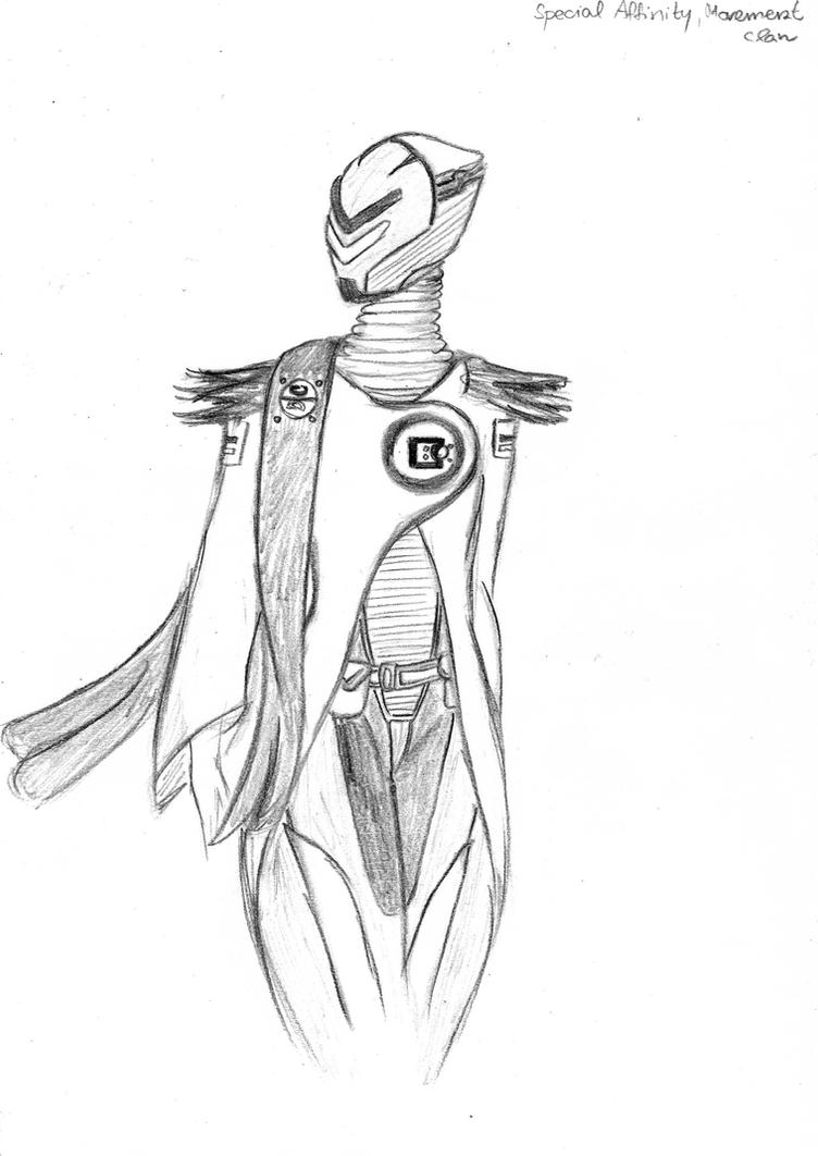 Concept art by LokiDiabolus