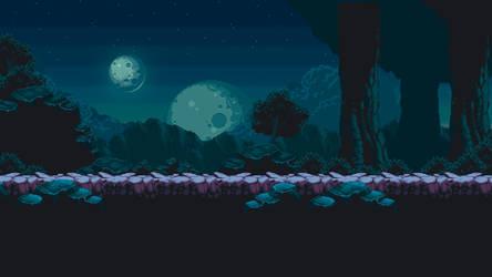 IRW - NightTime