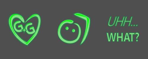 Emotes for GlintGamer