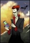 Draculakenstein - Six Fanarts