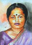 Aurpa's Mother