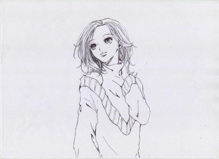 Nana by strifewrath