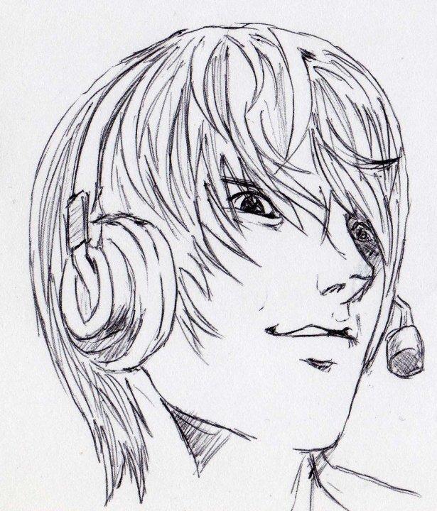 Kira by strifewrath