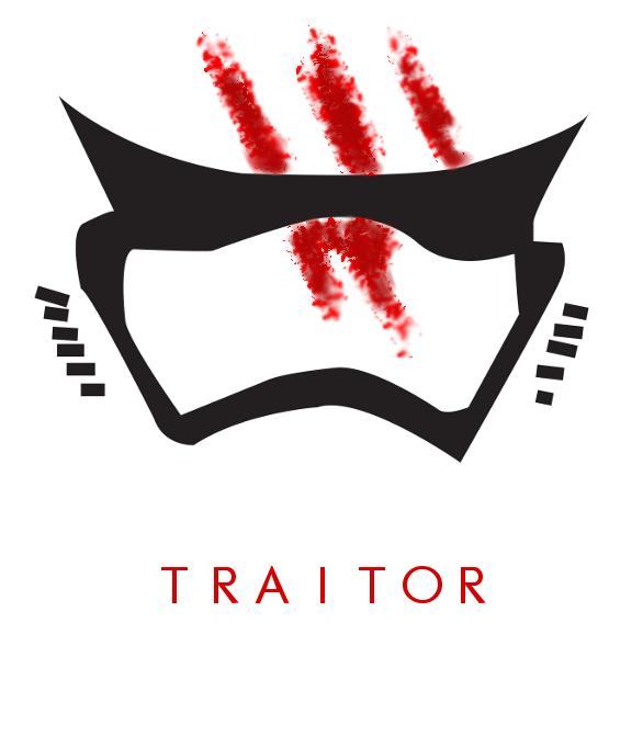 Traitor by CherryChangaChan