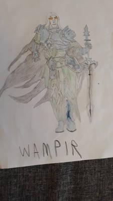 Vampire from Heroes VI