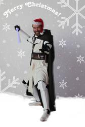 Merry Christmas 2010 by Mirax-chan