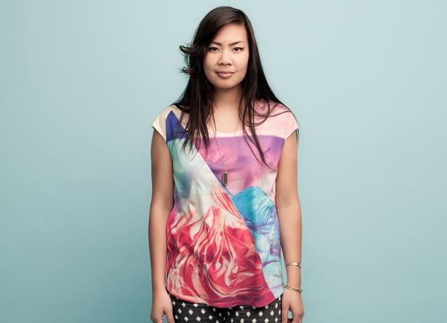 My Shirt Design Was Printed! by LashelleValentine
