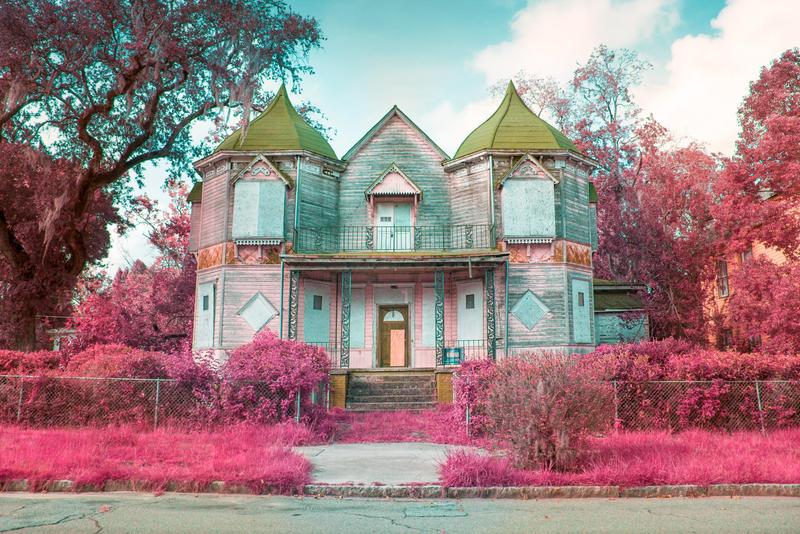 Dream House by LashelleValentine