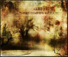 Empire of the Dead