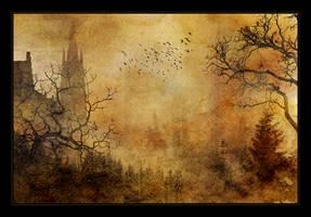 spooky castle 2