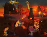 Autumn Spirits V by Tolkyes