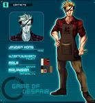 :GoD: Ultimate Blacksmith