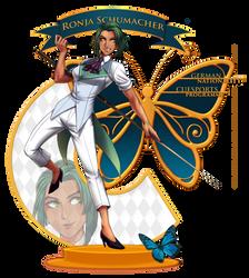 :AA: Queen Cobra by Aikobo